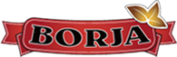 Logo frutas Borja