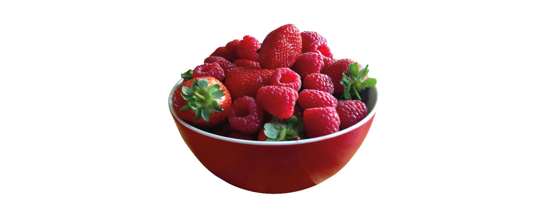 Abundante fuente de vitamina C